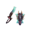 MHW-Charge Blade Render 031