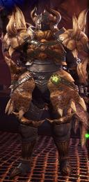 MHW-DiablosBArmorSet