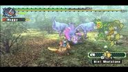 Monster Hunter Freedom 31 - The Rage of Yian Garuga