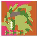 Espinas Monster Hunter Wiki Fandom