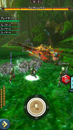 MHXR-Tigrex Screenshot 002