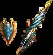 MHGU-Gunlance Render 012