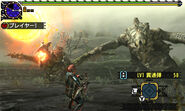 MHXX-Basarios and Gravios Screenshot 003