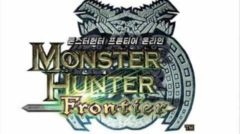 Monster Hunter Frontier OST - Berukyurosu Battle Theme