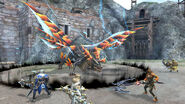 FrontierGen-Zenith Rukodiora Screenshot 006
