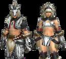 Kirin Armor (Blade)