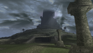MHFU-Tower Screenshot 003