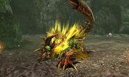 MHGen-Thunderlord Zinogre Screenshot 006