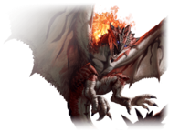 TEPPEN-Rathalos Hero Artwork 001