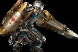 FrontierGen-Gunlance Equipment Render 002