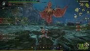 MHO-Pink Rathian Screenshot 015