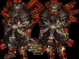 Monoblos Armor (Blade)