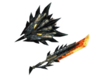 MH4-Charge Blade Render 013