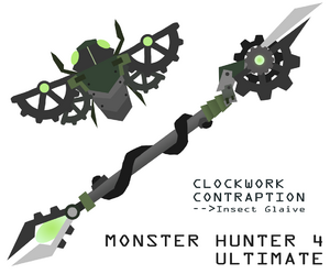 MH4U-Clockwork Contraption Concept Artwork 001