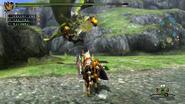 MH3U-Qurupeco Screenshot 010