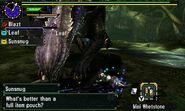 MHGen-Gore Magala Screenshot 025