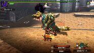 MHXX-Hyper Zinogre Screenshot 002