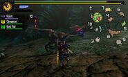 MH4U-Gendrome Screenshot 003