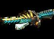 MHGU-Light Bowgun Render 014