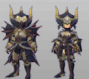 Dragon Armor (MHST)