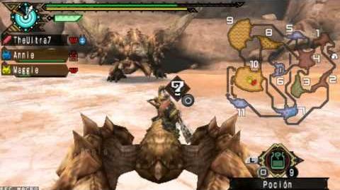 21° guia monster hunter portable 3 diablos (español-latino)