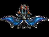 Monarch Alucanid (MH4U)