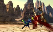 MH4U-Gendrome Screenshot 001