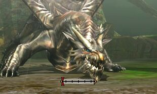 MH4U-Kushala Daora Head Break 001