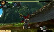 MH4U-Rathian Screenshot 009