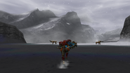MHFU-Snowy Mountains Screenshot-027