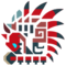 MHO-Rathalos Icon