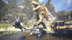 MHWI-Great Jagras Screenshot 001