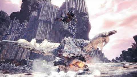 MHW Behemoth OST Quest Complete A Victory Fanfare Reborn