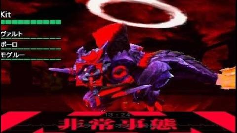 【MHXR】 EVA 新合作 「ブラキディオス×初号機」 ピロ号機、覚醒、暴走! Monster Hunter Explore モンハン 魔物獵人