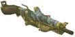 FrontierGen-Heavy Bowgun 002 Low Quality Render 001