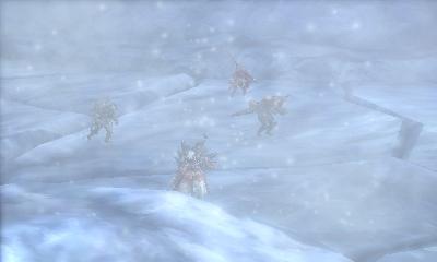 MH4U-Polar Zone Screenshot 002