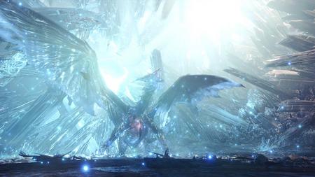 MHW-Xeno'jiiva Screenshot 002