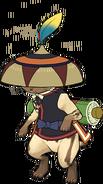 Felyne-Yukumo