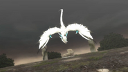 FrontierGen-G White Fatalis Screenshot 001
