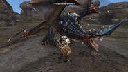 FrontierGen-HC Gurenzeburu Screenshot 002