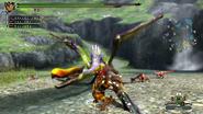 MH3U-Qurupeco Screenshot 005