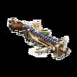 MH4-Heavy Bowgun Render 014