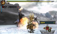 MH3U-Great Baggi Screenshot 005