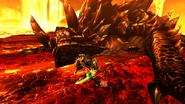 MHP3-Akantor Screenshot 002