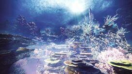 Korallenhochland