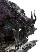 Capcom Figure Builder Creator's Model Gore Magala 4