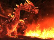 FrontierGen-Crimson Fatalis Screenshot 021