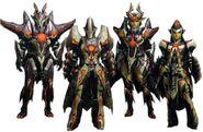 Guran armor