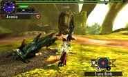 MHGen-Deviljho and Seltas Screenshot 001