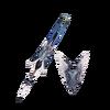 MHW-Gunlance Render 005